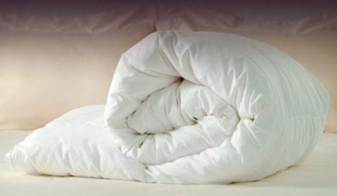 Одеяло силиконовое двухспальное